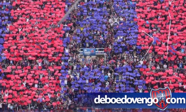 DEBOEDOVENGO: 16 A�OS DEL MISMO LADO