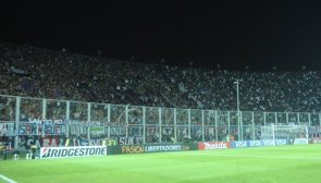 REMANENTE, CANJE E INGRESOS AL ESTADIO