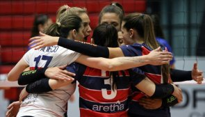 VOLEY EN BOEDO